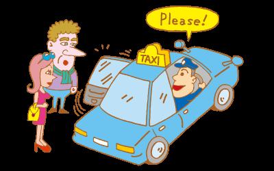 Taxi | VISIT OKINAWA JAPAN
