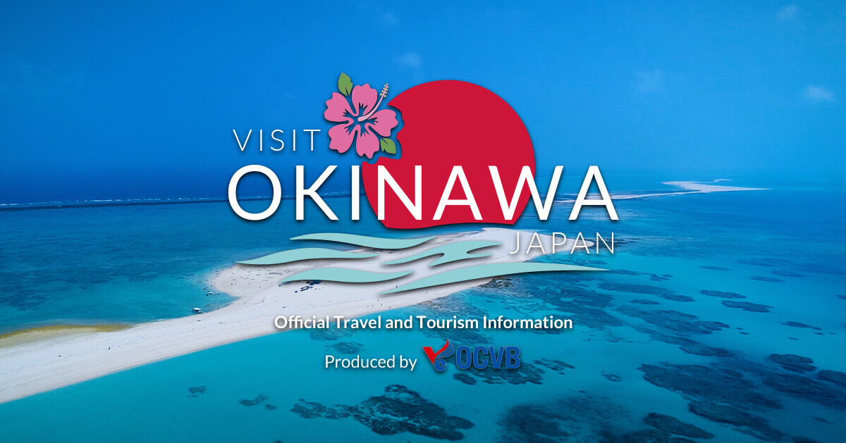 visit okinawa japan official travel and tourism information