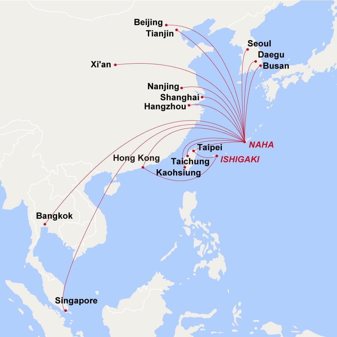 International Flights To Okinawa Visit Okinawa Japan