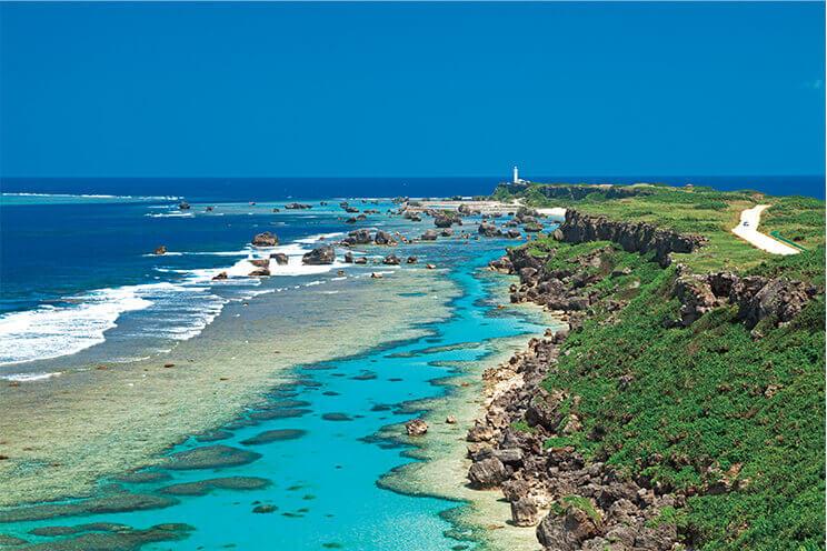 Cape Higashi-Henna