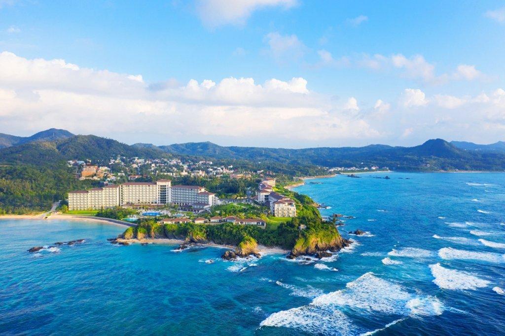 Halekulani Okinawa Image