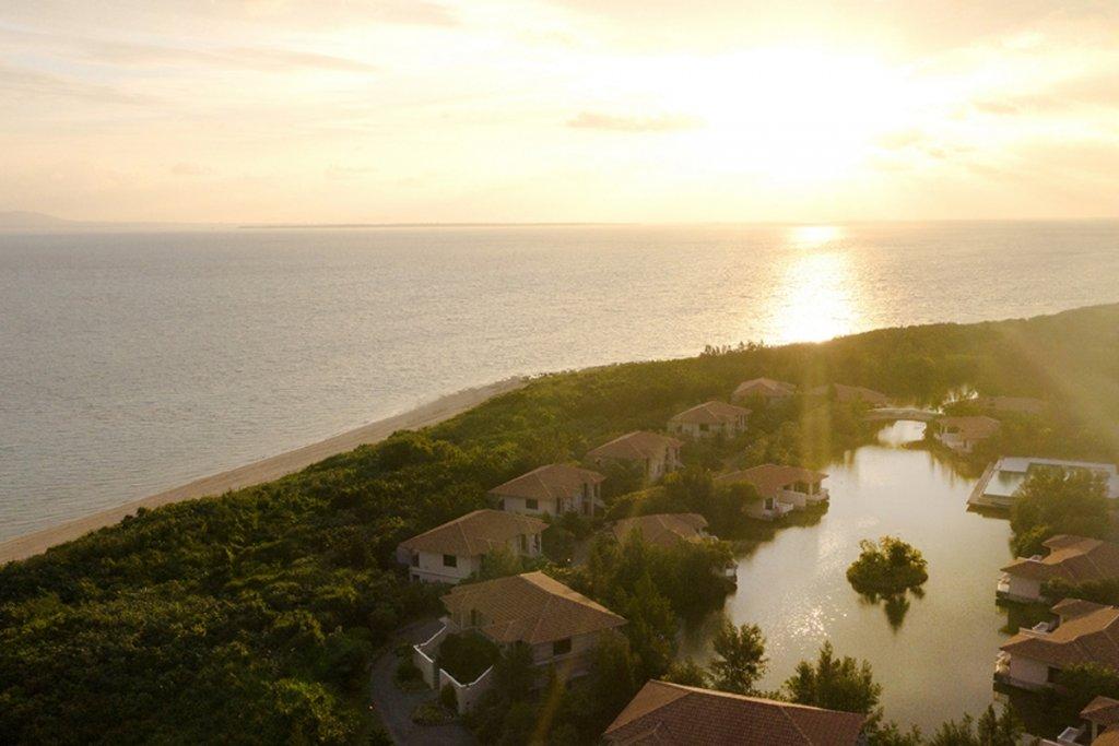 Hoshino Resort RESONALE Kohama Island Image