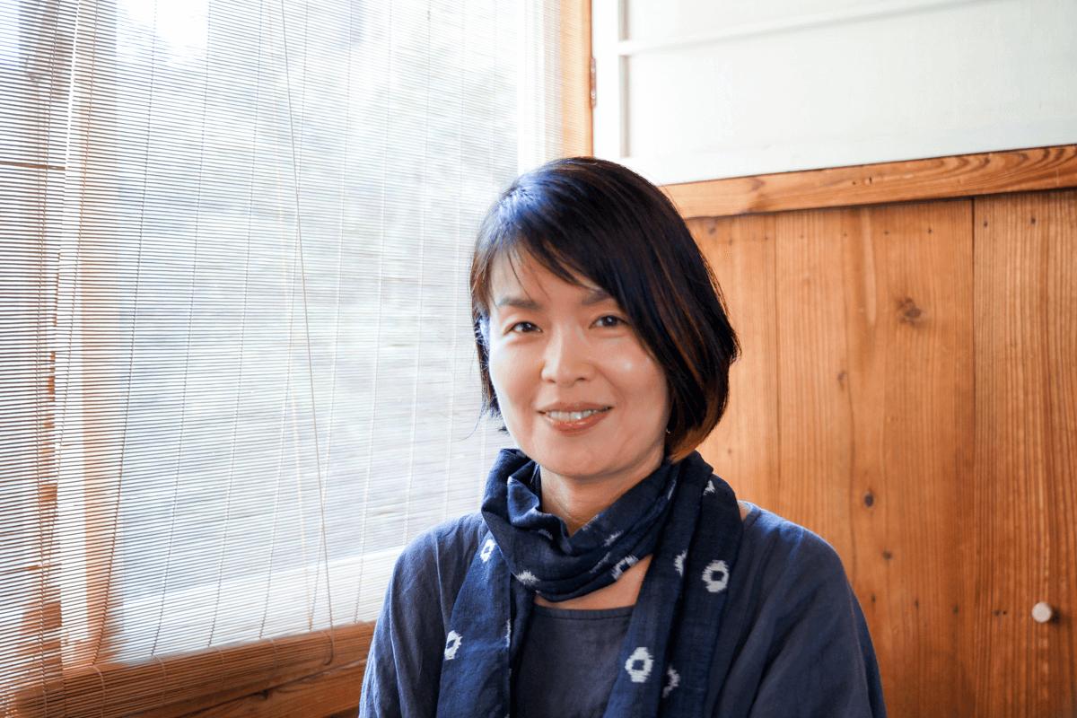 Naoko Nakasone