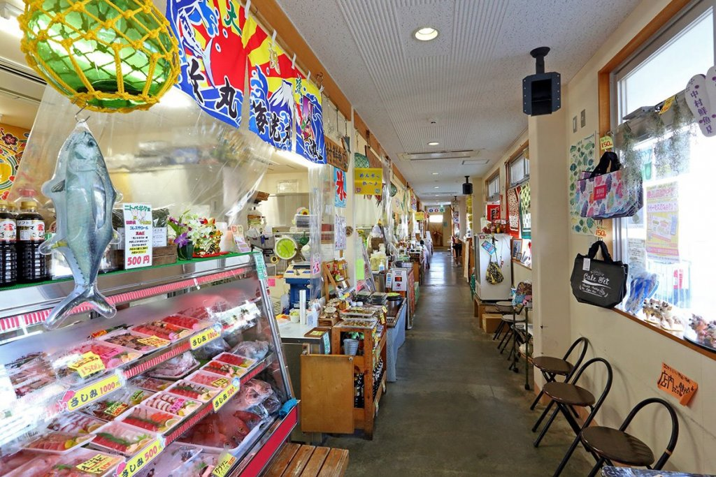Imaiyu Market