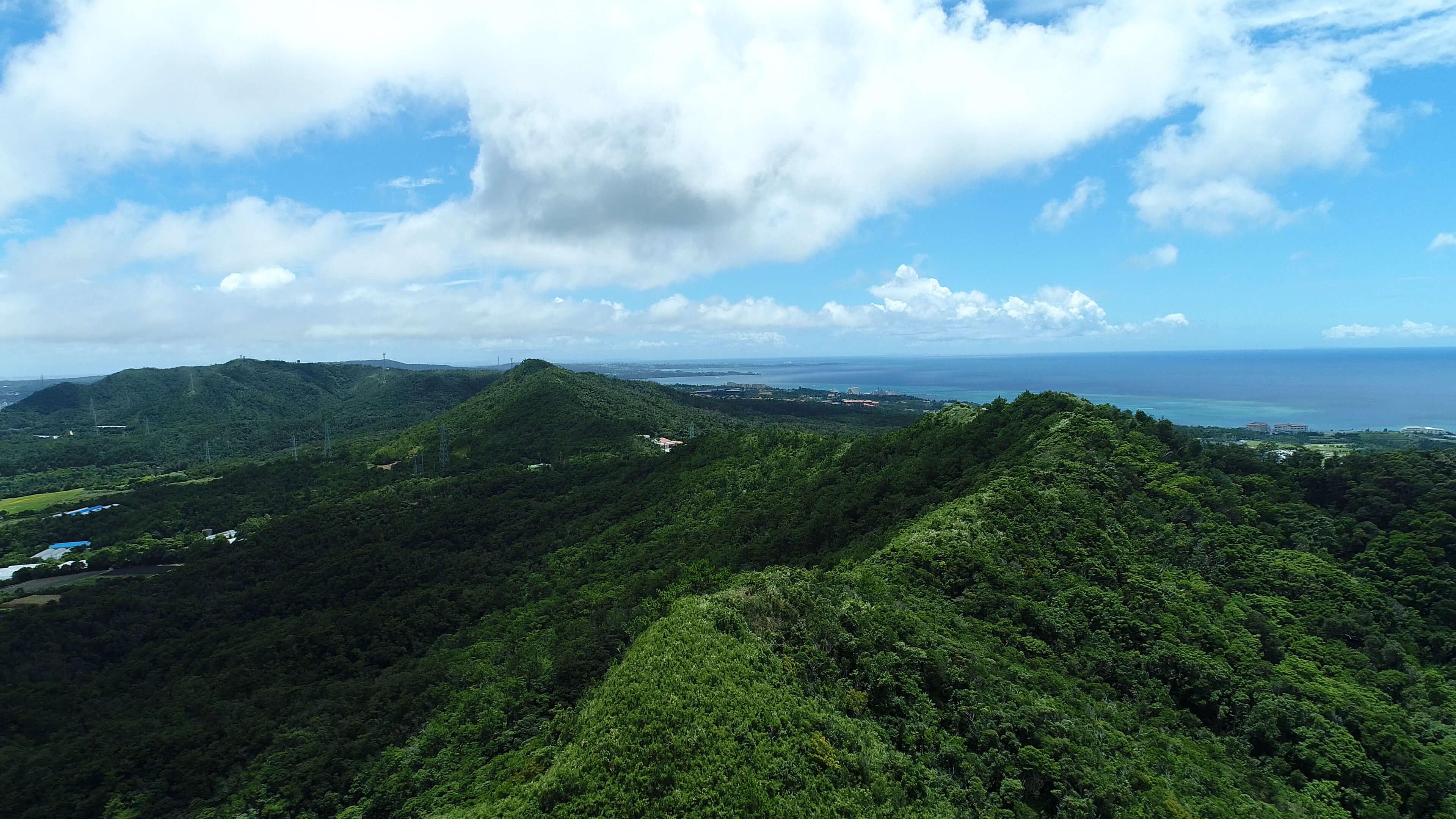 Northern Okinawa Island image